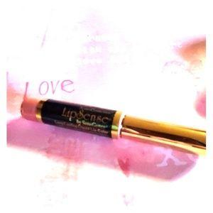 LipSense Aussie Rose Lipstick Lipgloss